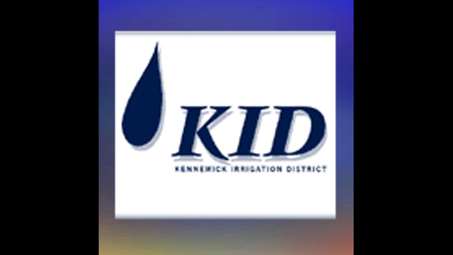 Kennewick Irrigation District Reports Canal Breach