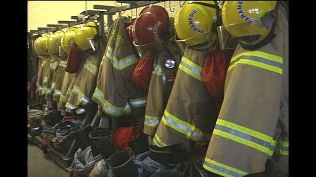 Kittitas Valley Fire and Rescue Reduce Bond Amount