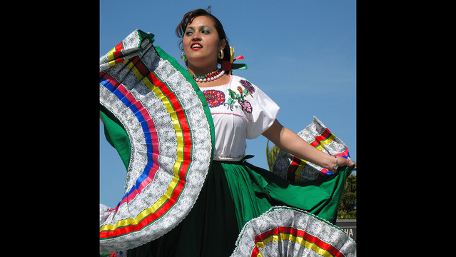 Cinco de Mayo: Just Another American Consumer Holiday?