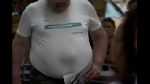 Yakima 4th Most Obese City in the Nation
