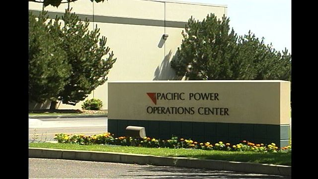 Crew Causes Union Gap Power Outage