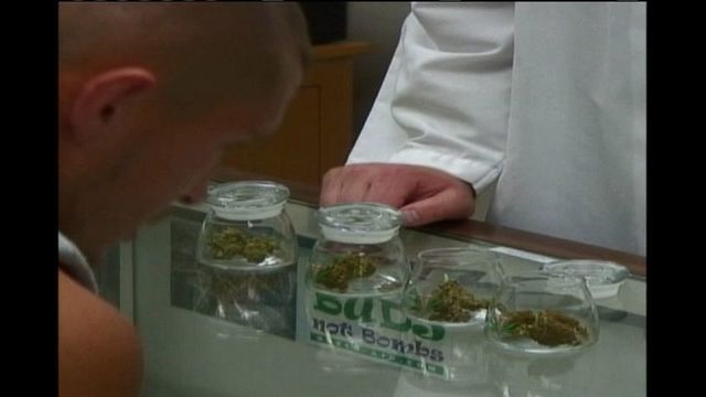Medical marijuana changes approved in Wash. House of Representatives