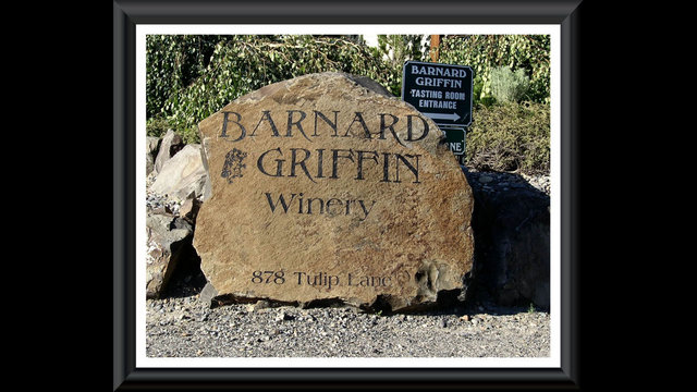 Barnard Griffin Recognized Nationally for its Wine