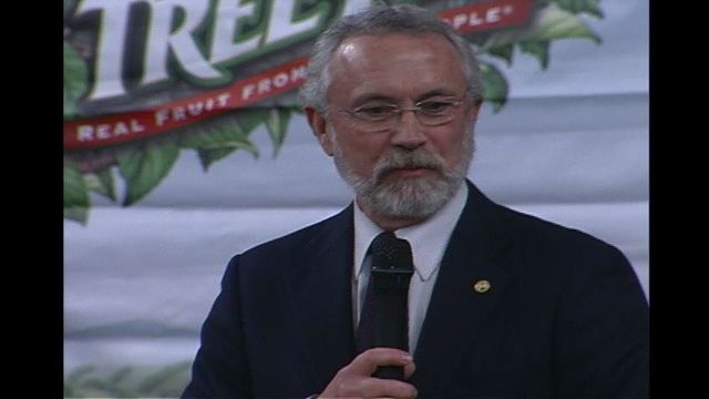 Dan Newhouse Announces Candidacy for Washington State's Fourth Congressional Seat
