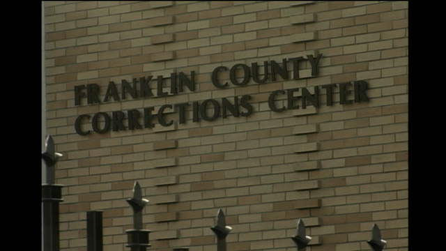 Jail Officer Resigns Following Accusations of Sexual Contact with Inmate