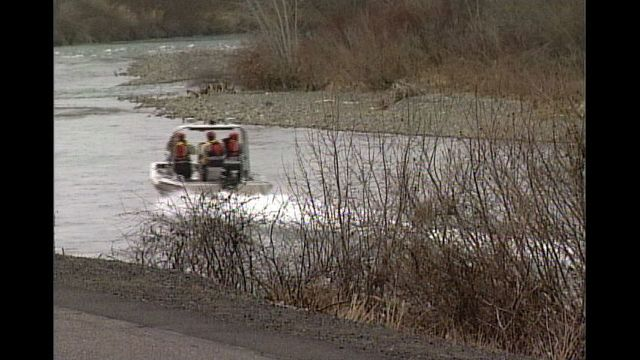 Person Missing After Rafting Mishap Sunday on the Klickitat River