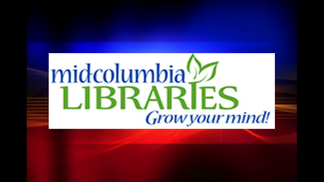 Mid-Columbia Libraries Raises 8,000 lbs of Food for Local Food Banks