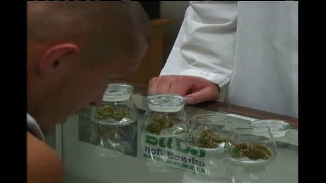 Wash. Cuts Size, Number of Legal Marijuana Grows