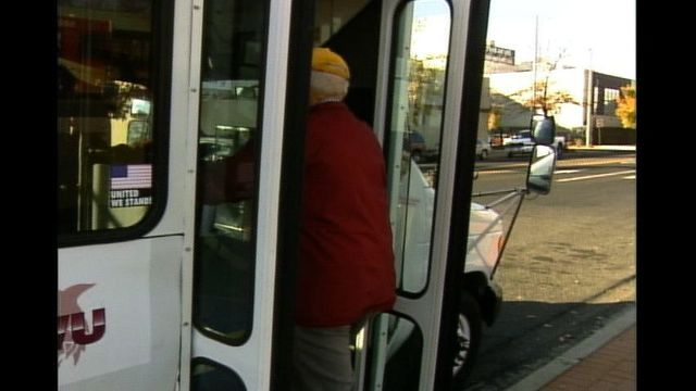 City Council Asked to Eliminate Bus Routes