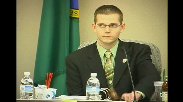Yakima City Council Has Full Plate