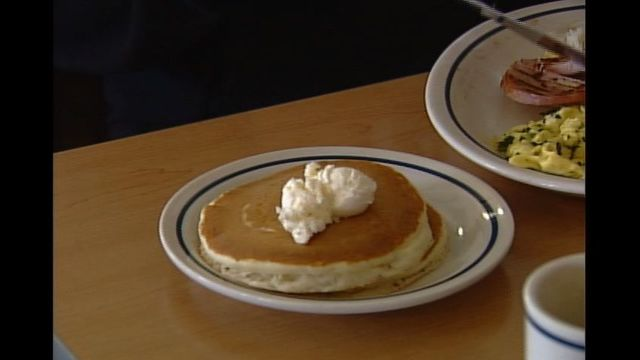 Local Pancake Lovers Raise $4,100 for Children's Miracle Network