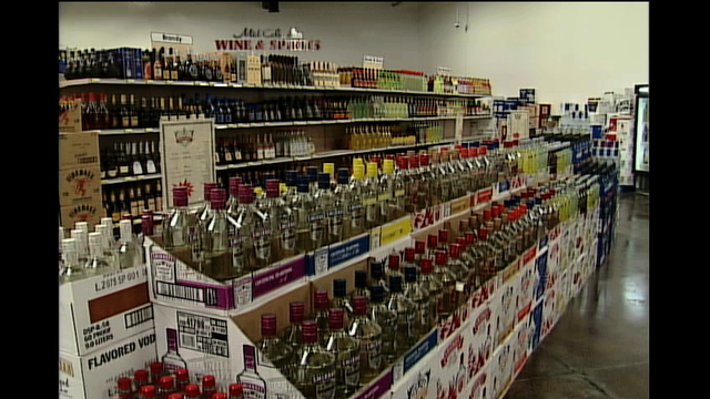 Expanded Liquor Sales Linked to Emergency Room Trips