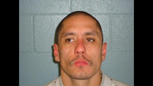 25 Year Sentence for Stabbing Suspect in Umatilla County
