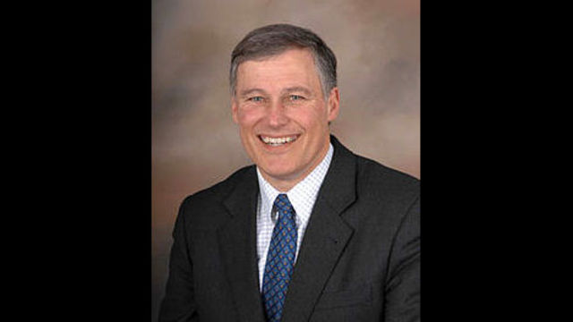 Inslee signs order for climate change process