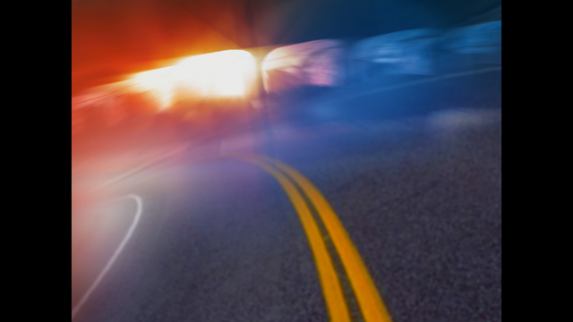 Woman Killed as a Result of Morning Accident