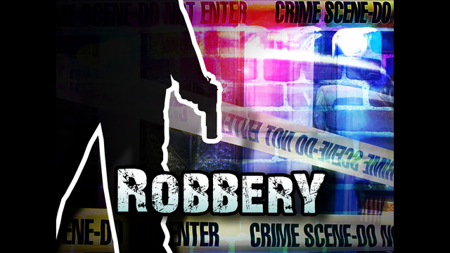Robber ties up clerks, customer at George grocery