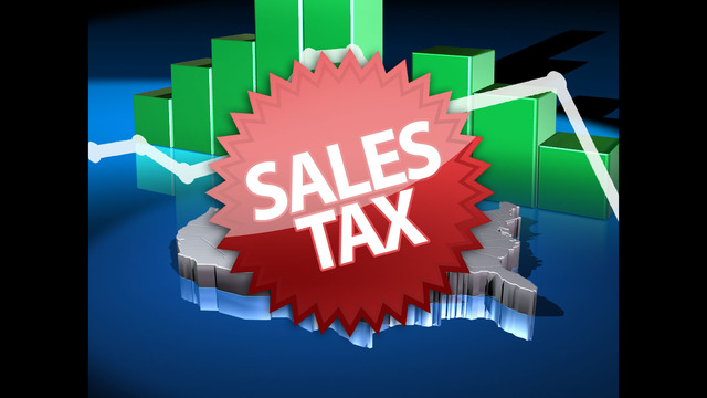 Benton County Public Safety Sales Tax