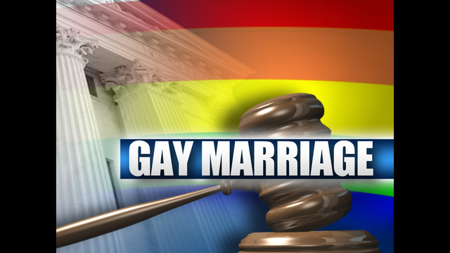 Same-Sex Marriages in Idaho Put on Hold
