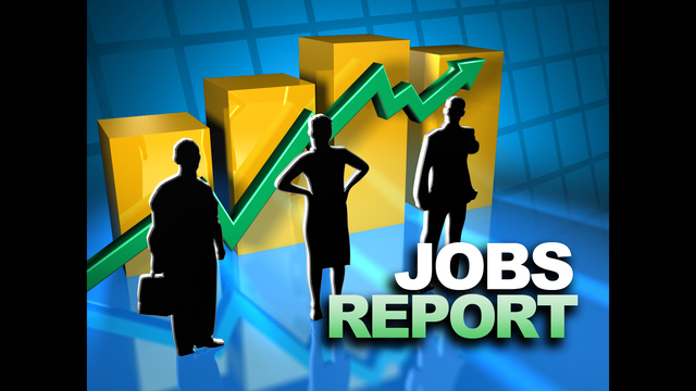 Wash. jobless rate drops further to 6.4 percent