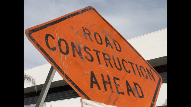 Sandifur Parkway Construction Scheduled for Tomorrow in Pasco