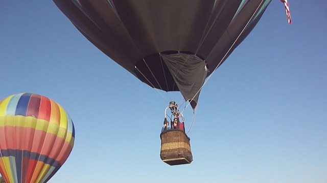 Walla Walla Balloon Stampede Could Be On The Move