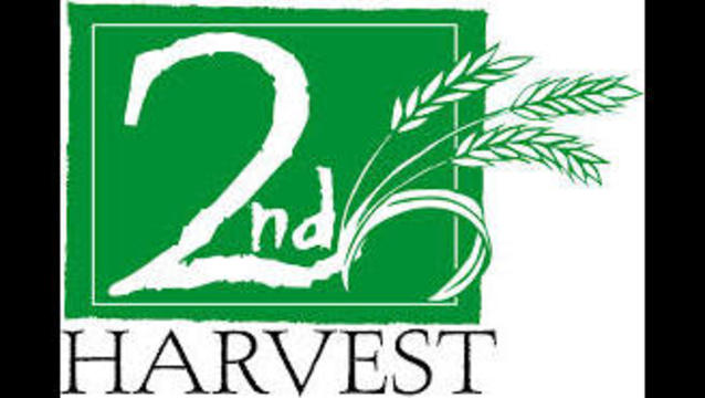 Second Harvest to Distribute Free Food in Tri-Cities Tomorrow