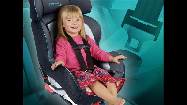 Safe Kids Benton-Franklin Offers Free Car Seat Checks