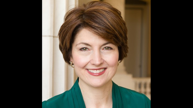 McMorris Rodgers to give the Republican response to the State of the Union Address