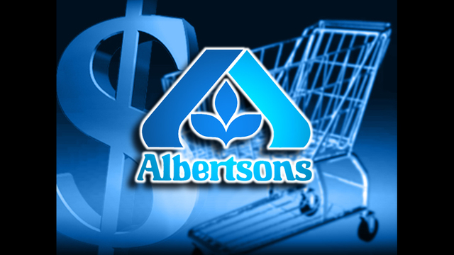 Albertsons part of debit and credit card data breach