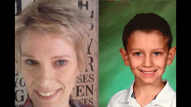 Missing RI boy found safe in WA; mother faces charges