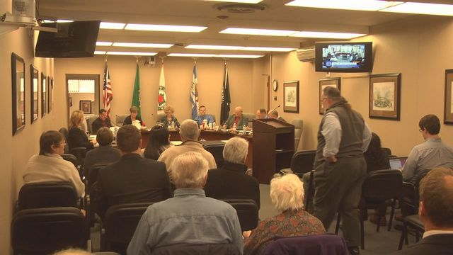 City Council Hears from Council Candidates