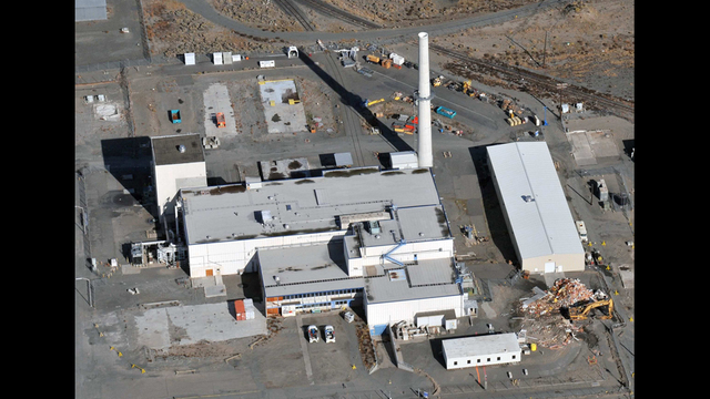 Washington Closure Hanford awards subcontract for cleanup of highly contaminated waste site