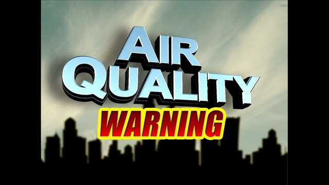 Officials warn of stagnant air in Washington, Oregon