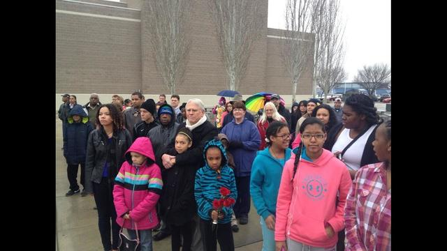 MLK 23rd Annual Bell Ringing Ceremony