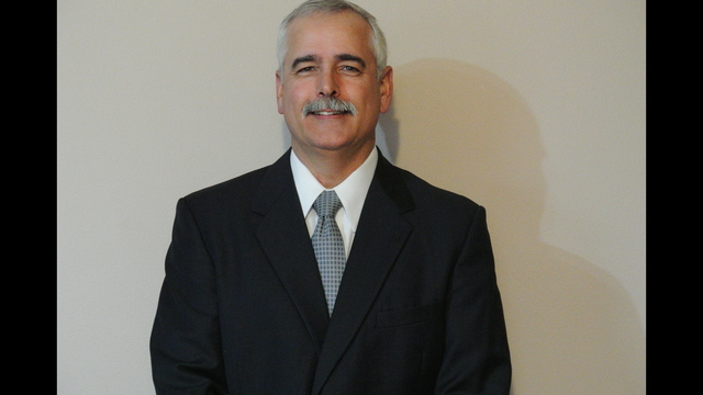 Deputy Announces County Sheriff Candidacy