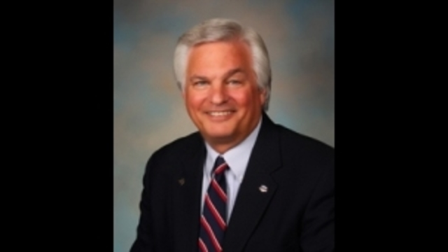 Pasco City Manager Announces His Retirement After 36 Years of Service