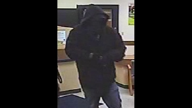 Security Camera Photos of the Suspects  in the Numerica Credit Union Robbery