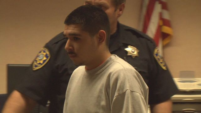 Fourth Kidnapping Suspect in Court