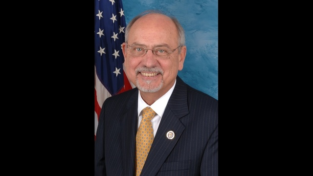 Hastings Announces Retirement from Congress at End of Year