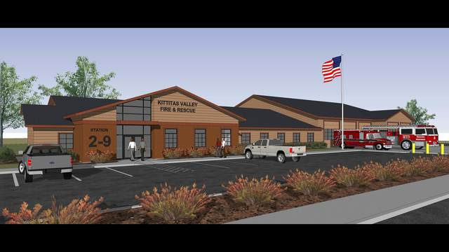 Kittitas Co. Fire District 2 Board of Fire Commissioners Unanimously Passes Bond Resolution