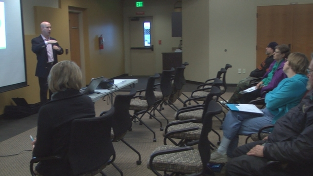 Health Care Class Offered to Tri-Citians