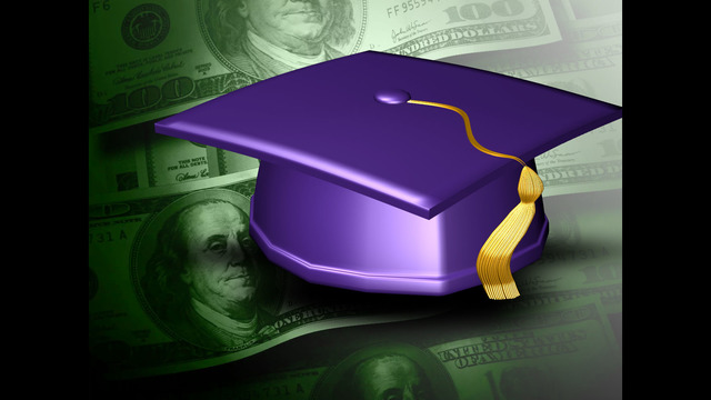 Bill aims to eliminate up-front college costs