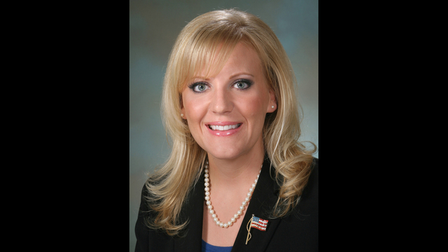 Holmquist Newbry Announces She's Running for 4th Congressional District Seat
