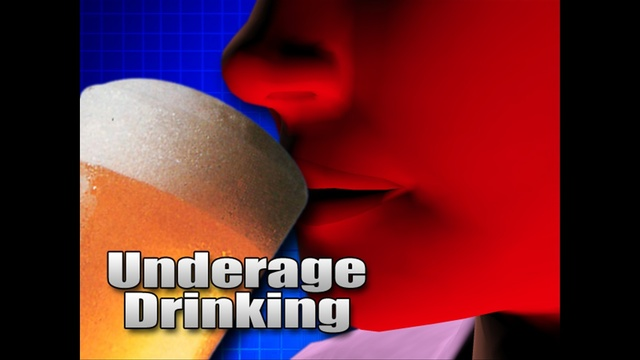 Ore. Senate OKs medical amnesty for young drinkers