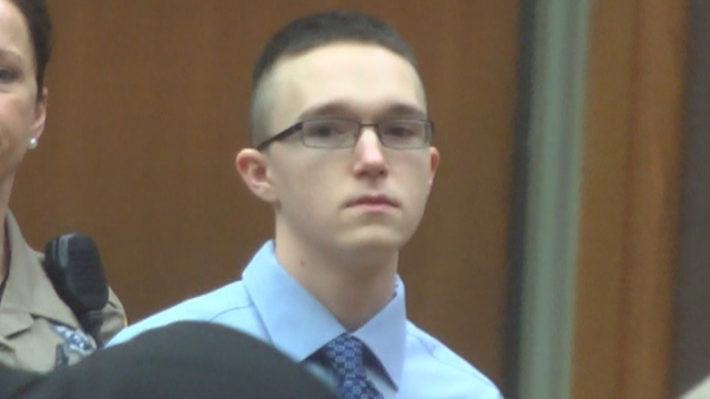 Jury Convicts Richland Teen of 2nd-Degree Murder