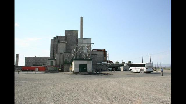 Registration Starts Soon for Hanford's Two Annual Public Tour Programs