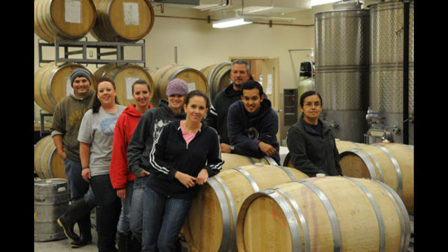 YVCC presents Teach, Tour & Taste Event Tonight