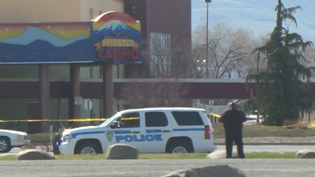 Suspicious Device Leads to Legends Casino Evacuation