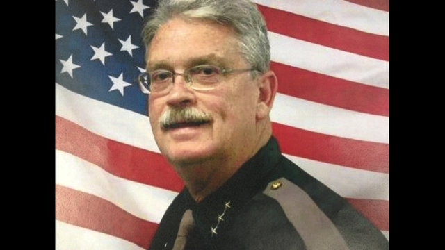 Walla Walla Mourns the Loss of Former Sheriff