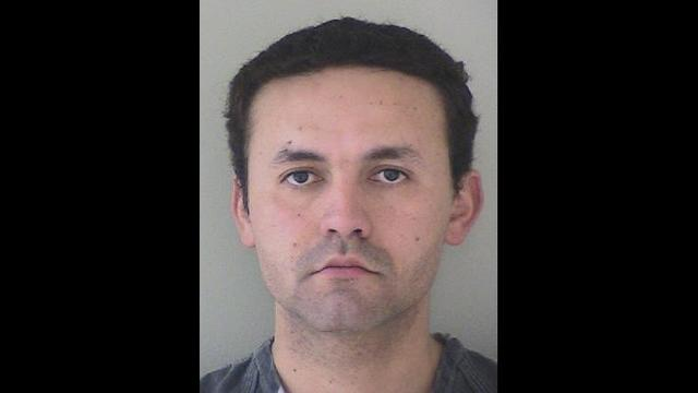 Kennewick Man Wanted by Police
